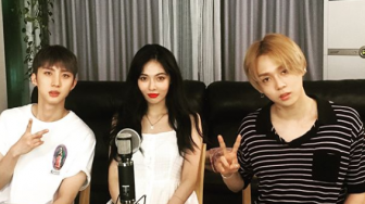 HyunA dan E'Dawn Pentagon Didepak dari Cube Entertainment