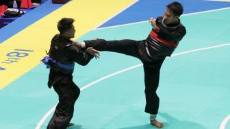 Kemenpora Optimis UNESCO Akui Pencak Silat Milik Indonesia