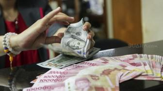 Masuk Awal Pekan, Rupiah Diprediksi Menguat Lawan Dolar AS
