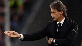 Italia Jumpa Polandia di UEFA Nations League, Mancini Antusias
