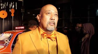 PSBB Diganti New Normal, Indro Warkop: Wadauw