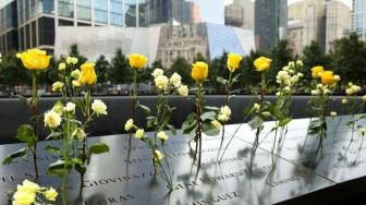 Mengenang Tragedi WTC di National 911 Memorial and Museum