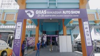 GIIAS 2018 Road Show To Makassar