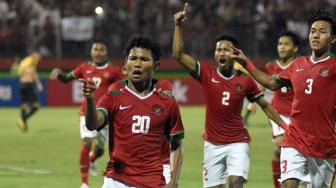 Jadwal Live Streaming Timnas Indonesia U-16 vs Iran di Piala Asia