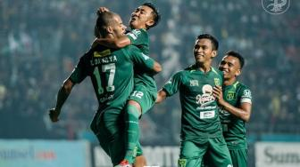 Hasil Liga 1 2018, Minggu 16 September