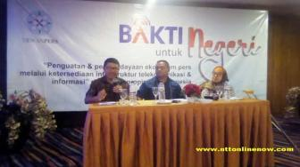 Dewan Pers Himbau Media Mainstream Punya Agenda Setting