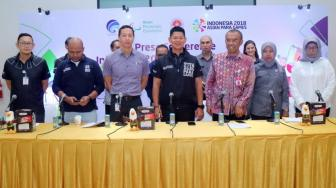 Pembukaan Asian Para Games Bakal Saingi Opening Asian Games?