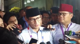 Di Depan Emak-emak, Sandiaga Uno : Are You Ready?