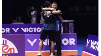 Hendry Idamkan All Indonesian Final di Australia Open 2019