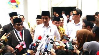 Jokowi Minta Kemenristekdikti Ubah Gaya Lama