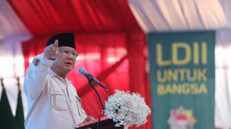 Kubu Jokowi Tak Rela Tagline Prabowo 'Make Indonesia Great Again'
