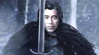 Pidato Game of Thrones Versi Jokowi Dinilai Out of The Box