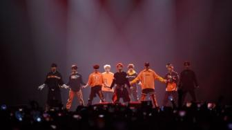 Tak Sabar Sambangi Indonesia, Stray Kids Sapa Fans Lewat Video