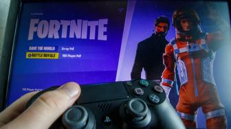 Mulai Season 10, Spesifikasi Minimum PC Fortnite Berubah