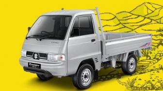 Recall: Suzuki New Carry Pick Up dan Carry Real Van