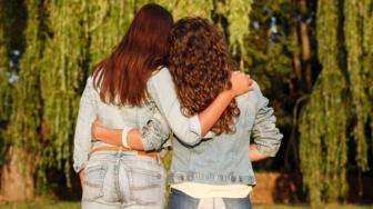 Ini Dia Ciri-Ciri Fisik Dari Wanita Yang Miliki Kecenderungan Lesbian