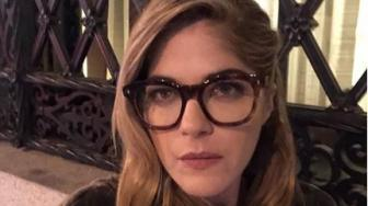 Selma Blair Didiagnosis Multiple Sclerosis : Saya Cacat