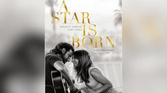 Debut Perdana Lady Gaga di Film A Star Is Born