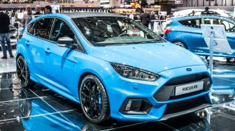 Recall Ford Focus 1,5 Juta Unit