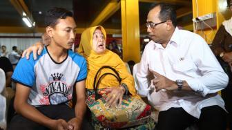 Menhub: KNKT Tengah Kumpulkan Data Perawatan Lion Air PK-LQP