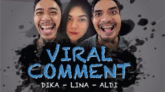 Viral Comment