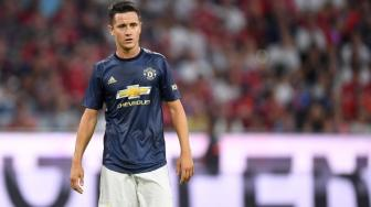 Ander Herrera Akui Man City Favorit di Derby Manchester