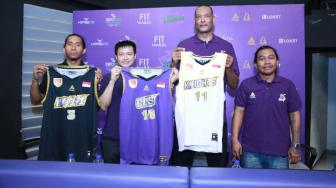 CLS Knights Indonesia Pasang Target Lolos Playoffs ABL 2018-2019