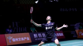 BWF World Tour Finals: Tersingkir, Anthony Huni Dasar Klasemen