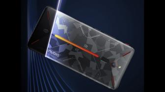 Nubia Red Magic 2, Pesaing Baru Smartphone Gaming Xiaomi