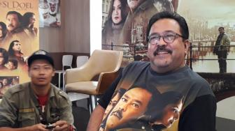 Film Si Doel The Movie Disukai Hingga ke Arab Saudi