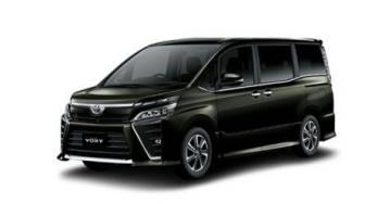 Mengenal Toyota All New Voxy