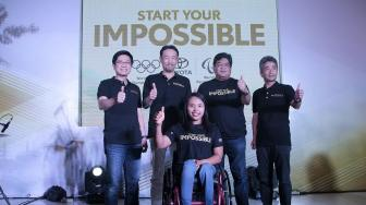 Toyota Kampanyekan Start Your Impossible
