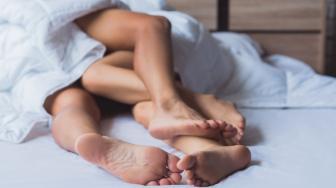 Tak Perlu Obat, Ini Rahasia Alami Tahan Lama Berhubungan Seks