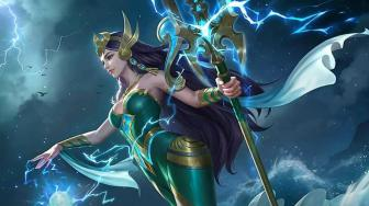 Kadita Mobile Legends Jadi Mage-Assassin, Semakin Sakit?