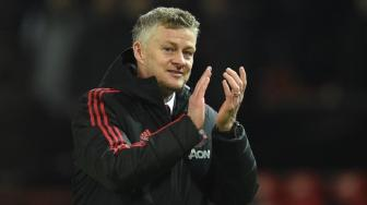 Solskjaer Tak Tertarik Soal Rekor di Manchester United