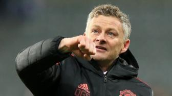 Solskjaer Lega Catatkan Clean Sheet di Manchester United