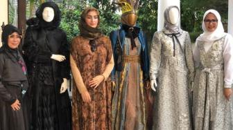 Tiga Desainer Indonesia Tampil di Hong Kong Fashion Week 2019