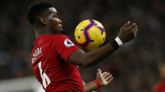 Manchester United Tegaskan Status Paul Pogba, Not for Sale!