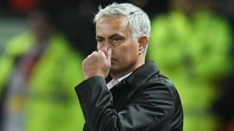 AS Roma Ramaikan Perburuan Jose Mourinho