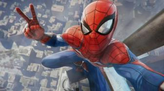 Marvel's Spider-Man Jadi Game Superhero Terlaris Dekade Ini