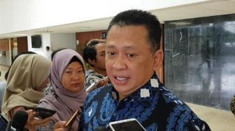 Bamsoet: Golkar Tak Rugi KPU Umumkan 8 Caleg Eks Napi Korupsi