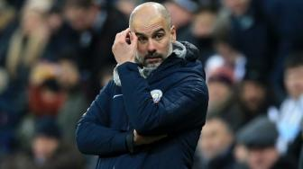 Pep Guardiola Akui Man City memang Tampil Buruk di St James' Park