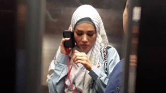 Ahmad Dhani Dipenjara, Mulan Jameela Bilang Begini