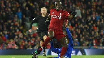 Tolak Real Madrid, Sadio Mane Ingin Jadi Legenda Liverpool