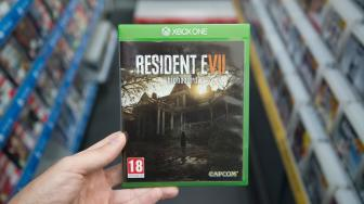 Resident Evil Village Sambangi PS4, Tawarkan Upgrade Gratis di PS5