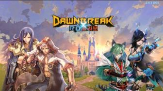 Mantap! Gravity Rilis 'Dawn Break X Ragnarok Online Collaboration'