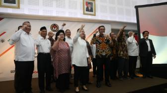 SEA Games 2019: Menpora Ingin Kontingen Indonesia Didominasi Atlet Junior