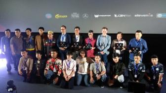 Tim e-Sports Terbaik Indonesia akan Bertarung di ESL Clash of Nations