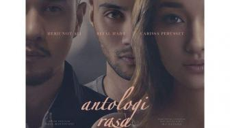 3 Band Beken Indonesia Isi Soundtrack Film Antologi Rasa
