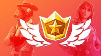 Fortnite Bagi – Bagi Battle Pass Season 8 secara Gratis!